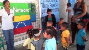 PEPE na Venezuela. (Foto: Foto: JMM