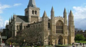rochestercathedral