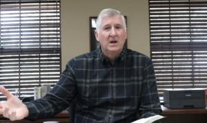 Mark Hitchcock é pastor e professor do Seminário Teológico de Dallas. (Foto: Faith Bible Church)